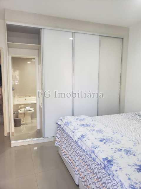 16 - Apartamento 3 quartos à venda Méier, NORTE,Rio de Janeiro - R$ 850.000 - CAAP30156 - 17