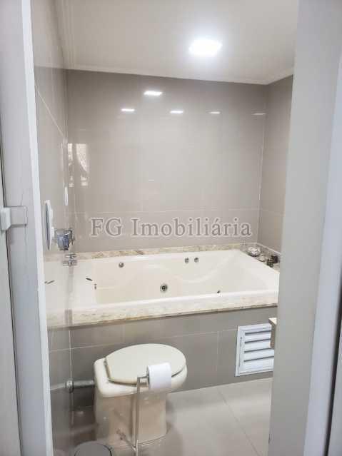 17 - Apartamento 3 quartos à venda Méier, NORTE,Rio de Janeiro - R$ 850.000 - CAAP30156 - 18