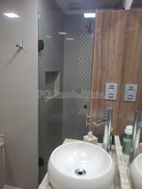 18 - Apartamento 3 quartos à venda Méier, NORTE,Rio de Janeiro - R$ 850.000 - CAAP30156 - 19
