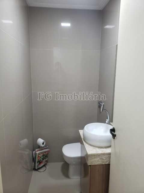 19 - Apartamento 3 quartos à venda Méier, NORTE,Rio de Janeiro - R$ 850.000 - CAAP30156 - 20
