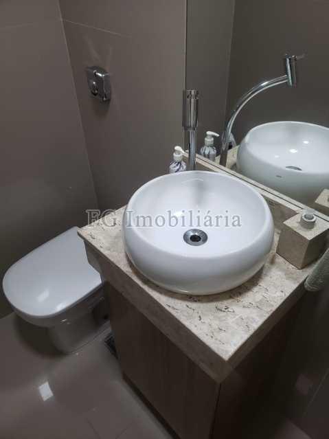 20 - Apartamento 3 quartos à venda Méier, NORTE,Rio de Janeiro - R$ 850.000 - CAAP30156 - 21