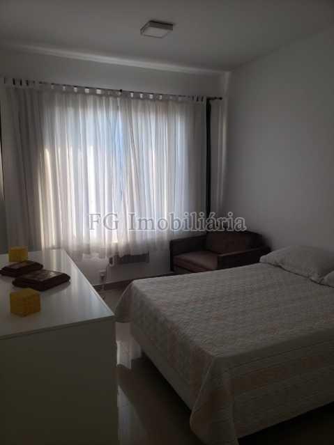 21 - Apartamento 3 quartos à venda Méier, NORTE,Rio de Janeiro - R$ 850.000 - CAAP30156 - 22