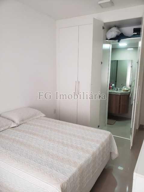 22 - Apartamento 3 quartos à venda Méier, NORTE,Rio de Janeiro - R$ 850.000 - CAAP30156 - 23