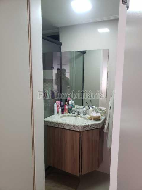 23 - Apartamento 3 quartos à venda Méier, NORTE,Rio de Janeiro - R$ 850.000 - CAAP30156 - 24