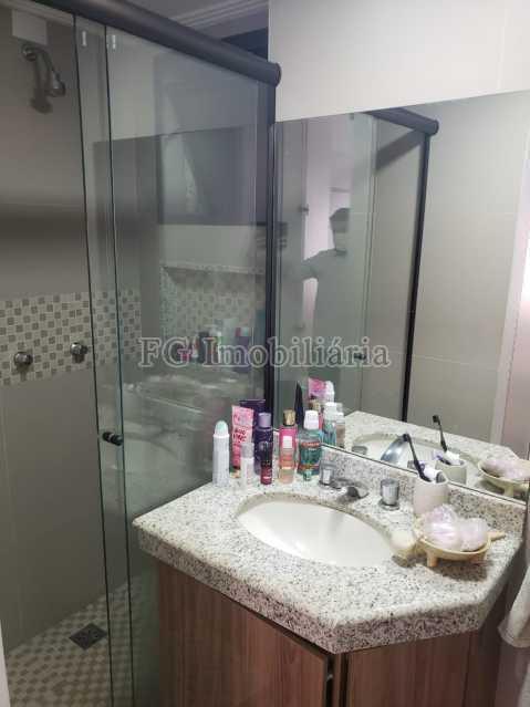 24 - Apartamento 3 quartos à venda Méier, NORTE,Rio de Janeiro - R$ 850.000 - CAAP30156 - 25
