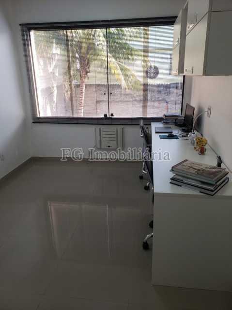 26 - Apartamento 3 quartos à venda Méier, NORTE,Rio de Janeiro - R$ 850.000 - CAAP30156 - 27