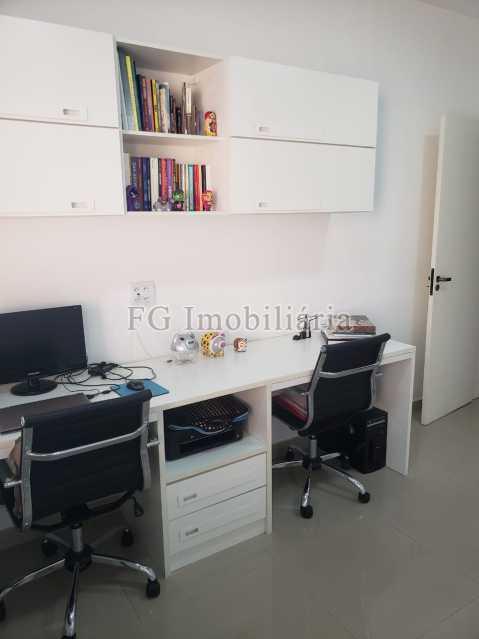 27 - Apartamento 3 quartos à venda Méier, NORTE,Rio de Janeiro - R$ 850.000 - CAAP30156 - 28