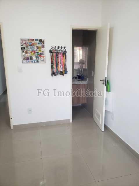 28 - Apartamento 3 quartos à venda Méier, NORTE,Rio de Janeiro - R$ 850.000 - CAAP30156 - 29
