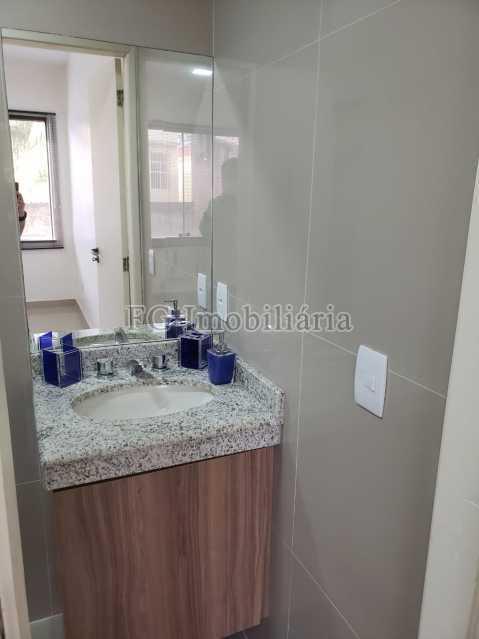 29 - Apartamento 3 quartos à venda Méier, NORTE,Rio de Janeiro - R$ 850.000 - CAAP30156 - 30