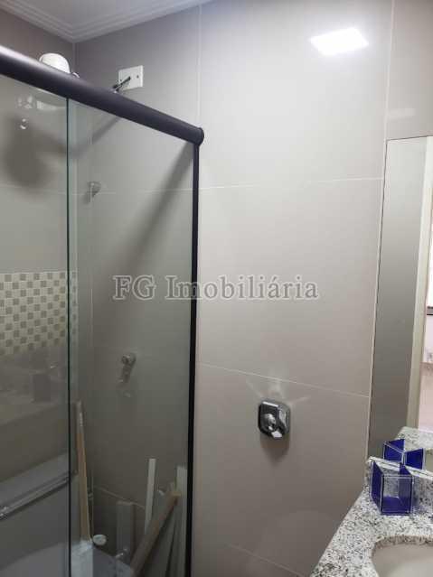30 - Apartamento 3 quartos à venda Méier, NORTE,Rio de Janeiro - R$ 850.000 - CAAP30156 - 31