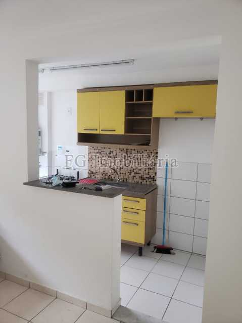2 - EXCELENTE APARTAMENTO NO RIO COMPRIDO - CAAP20444 - 3
