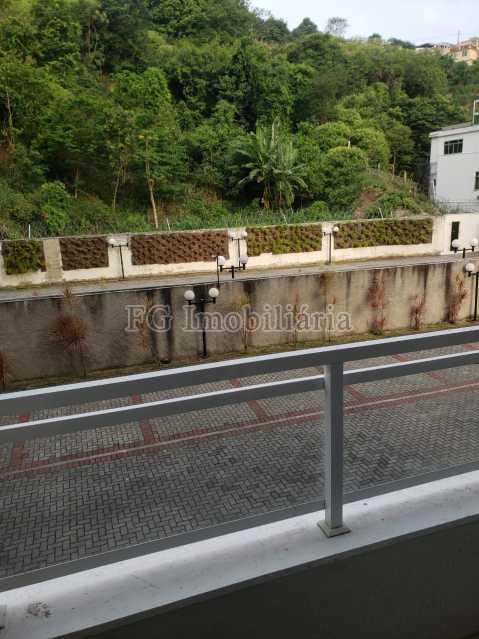 14 - EXCELENTE APARTAMENTO NO RIO COMPRIDO - CAAP20444 - 15