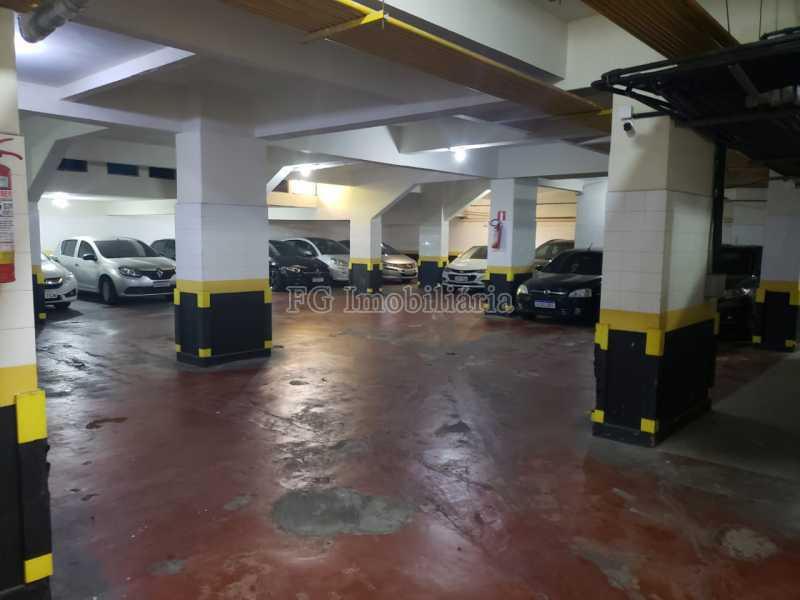 30. - EXCELENTE APARTAMENTO EM COPACABANA - CAAP30169 - 31