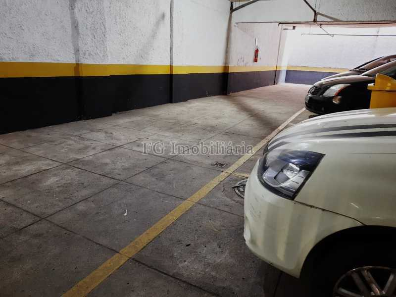 27 - EXCELENTE APARTAMENTO NO GRAJAÚ - CAAP20449 - 28