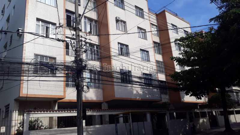 28 - EXCELENTE APARTAMENTO NO LINS DE VASCONCELOS - CAAP20450 - 29