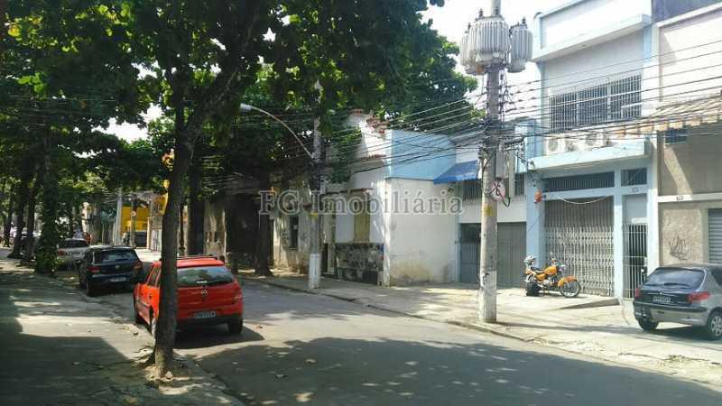 12 - EXCELENTE LOJA COMERCIAL EM SÃO CRISTOVÃO - CALJ00009 - 14