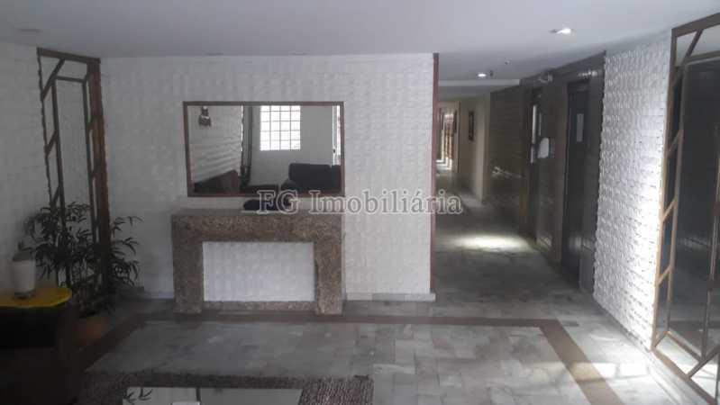 WhatsApp Image 2021-02-22 at 1 - Apartamento 2 quartos para alugar Lins de Vasconcelos, NORTE,Rio de Janeiro - R$ 1.000 - CAAP20455 - 30
