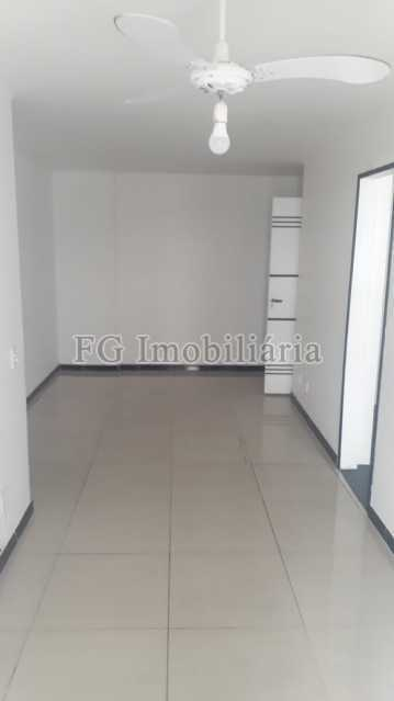 WhatsApp Image 2021-02-22 at 1 - Apartamento 2 quartos para alugar Lins de Vasconcelos, NORTE,Rio de Janeiro - R$ 1.000 - CAAP20455 - 1