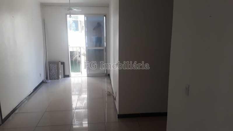 WhatsApp Image 2021-02-22 at 1 - Apartamento 2 quartos para alugar Lins de Vasconcelos, NORTE,Rio de Janeiro - R$ 1.000 - CAAP20455 - 4
