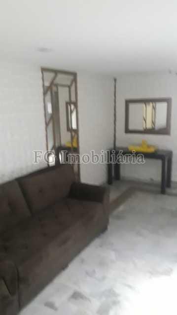 WhatsApp Image 2021-02-22 at 1 - Apartamento 2 quartos para alugar Lins de Vasconcelos, NORTE,Rio de Janeiro - R$ 1.000 - CAAP20455 - 31