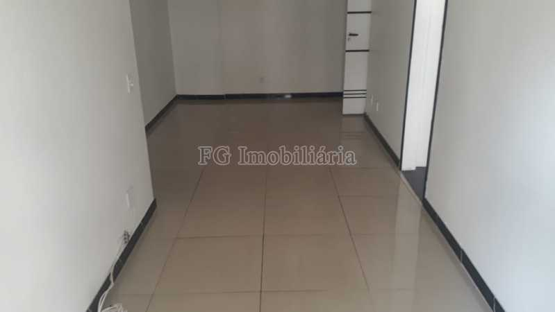 WhatsApp Image 2021-02-22 at 1 - Apartamento 2 quartos para alugar Lins de Vasconcelos, NORTE,Rio de Janeiro - R$ 1.000 - CAAP20455 - 5