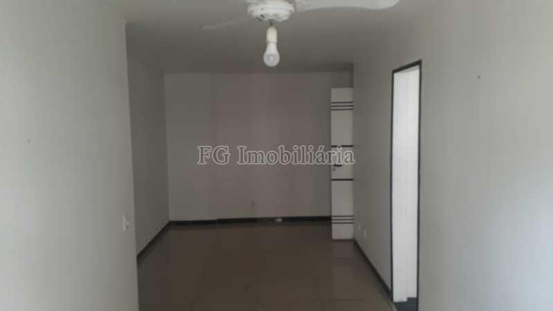 WhatsApp Image 2021-02-22 at 1 - Apartamento 2 quartos para alugar Lins de Vasconcelos, NORTE,Rio de Janeiro - R$ 1.000 - CAAP20455 - 6