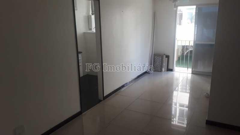 WhatsApp Image 2021-02-22 at 1 - Apartamento 2 quartos para alugar Lins de Vasconcelos, NORTE,Rio de Janeiro - R$ 1.000 - CAAP20455 - 7