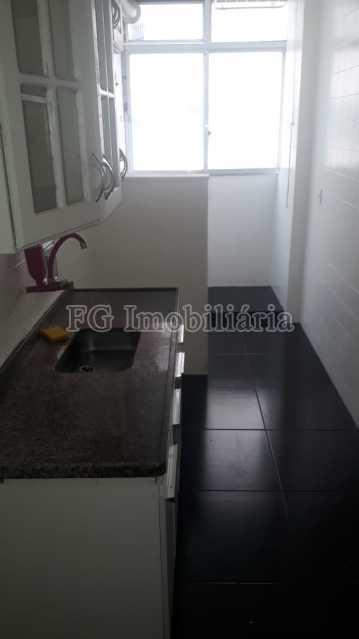 WhatsApp Image 2021-02-22 at 1 - Apartamento 2 quartos para alugar Lins de Vasconcelos, NORTE,Rio de Janeiro - R$ 1.000 - CAAP20455 - 16