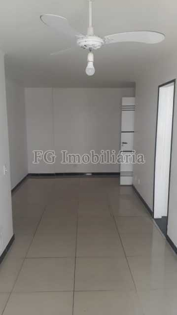 WhatsApp Image 2021-02-22 at 1 - Apartamento 2 quartos para alugar Lins de Vasconcelos, NORTE,Rio de Janeiro - R$ 1.000 - CAAP20455 - 3