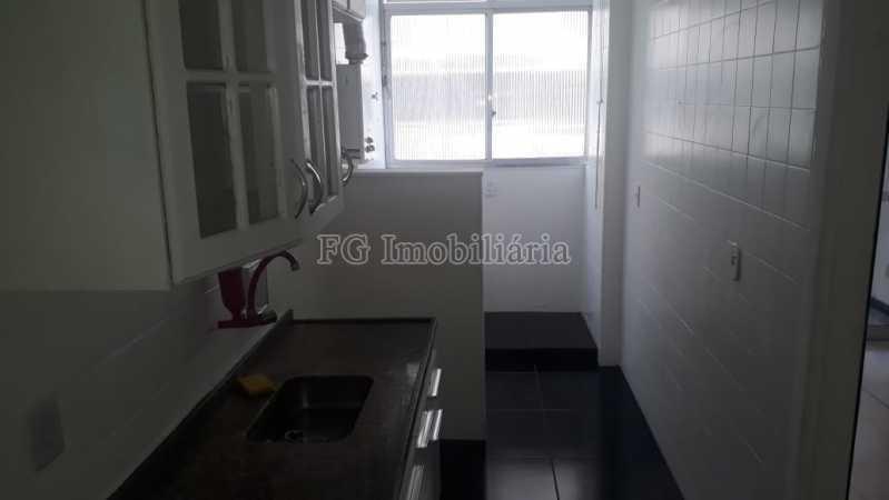 WhatsApp Image 2021-02-22 at 1 - Apartamento 2 quartos para alugar Lins de Vasconcelos, NORTE,Rio de Janeiro - R$ 1.000 - CAAP20455 - 17