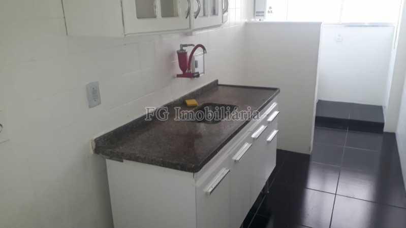 WhatsApp Image 2021-02-22 at 1 - Apartamento 2 quartos para alugar Lins de Vasconcelos, NORTE,Rio de Janeiro - R$ 1.000 - CAAP20455 - 18