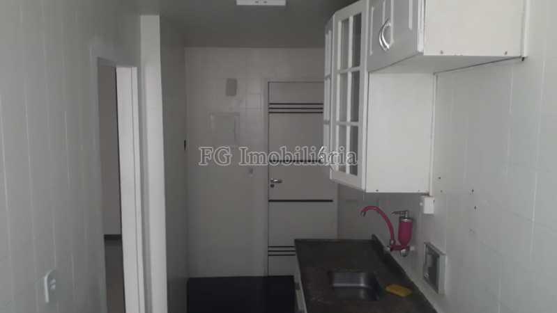 WhatsApp Image 2021-02-22 at 1 - Apartamento 2 quartos para alugar Lins de Vasconcelos, NORTE,Rio de Janeiro - R$ 1.000 - CAAP20455 - 19