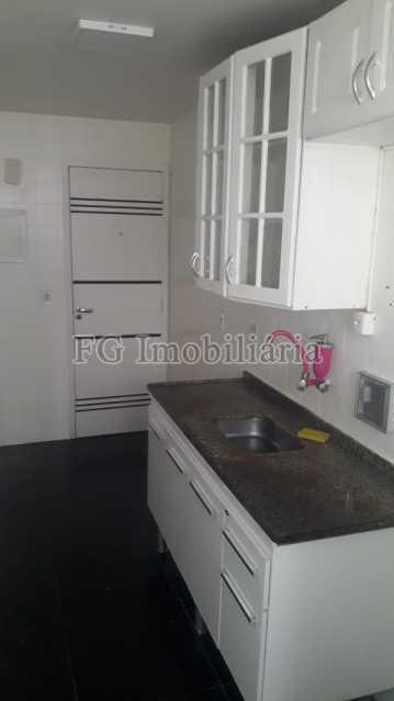 WhatsApp Image 2021-02-22 at 1 - Apartamento 2 quartos para alugar Lins de Vasconcelos, NORTE,Rio de Janeiro - R$ 1.000 - CAAP20455 - 20