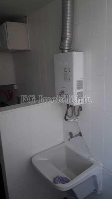WhatsApp Image 2021-02-22 at 1 - Apartamento 2 quartos para alugar Lins de Vasconcelos, NORTE,Rio de Janeiro - R$ 1.000 - CAAP20455 - 21