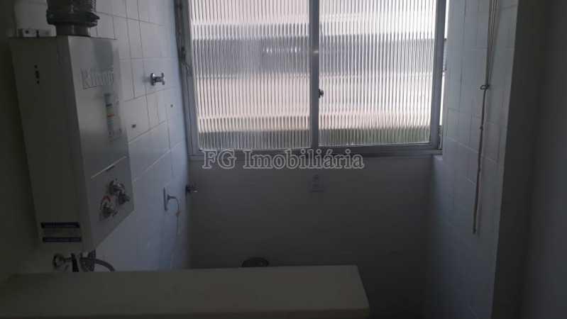 WhatsApp Image 2021-02-22 at 1 - Apartamento 2 quartos para alugar Lins de Vasconcelos, NORTE,Rio de Janeiro - R$ 1.000 - CAAP20455 - 22