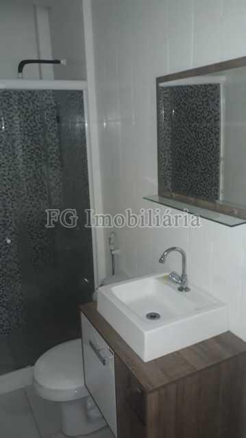 WhatsApp Image 2021-02-22 at 1 - Apartamento 2 quartos para alugar Lins de Vasconcelos, NORTE,Rio de Janeiro - R$ 1.000 - CAAP20455 - 25