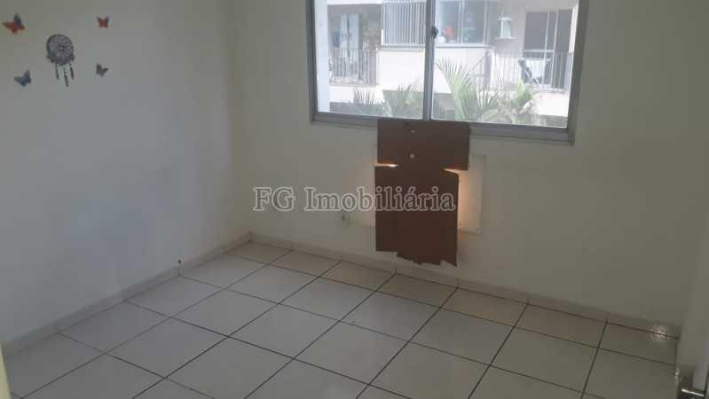WhatsApp Image 2021-02-22 at 1 - Apartamento 2 quartos para alugar Lins de Vasconcelos, NORTE,Rio de Janeiro - R$ 1.000 - CAAP20455 - 8