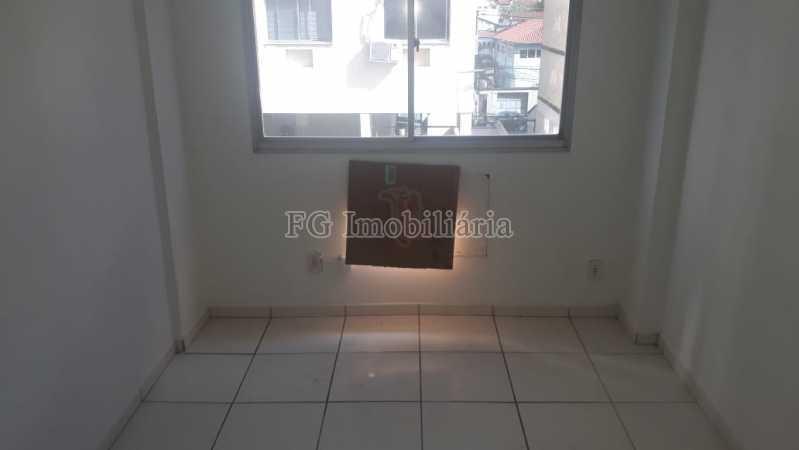 WhatsApp Image 2021-02-22 at 1 - Apartamento 2 quartos para alugar Lins de Vasconcelos, NORTE,Rio de Janeiro - R$ 1.000 - CAAP20455 - 10