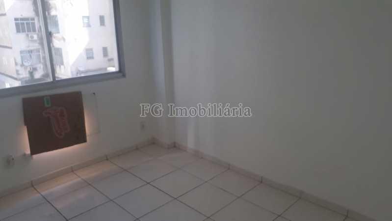 WhatsApp Image 2021-02-22 at 1 - Apartamento 2 quartos para alugar Lins de Vasconcelos, NORTE,Rio de Janeiro - R$ 1.000 - CAAP20455 - 11