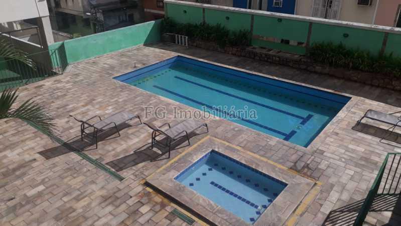 WhatsApp Image 2021-02-22 at 1 - Apartamento 2 quartos para alugar Lins de Vasconcelos, NORTE,Rio de Janeiro - R$ 1.000 - CAAP20455 - 28