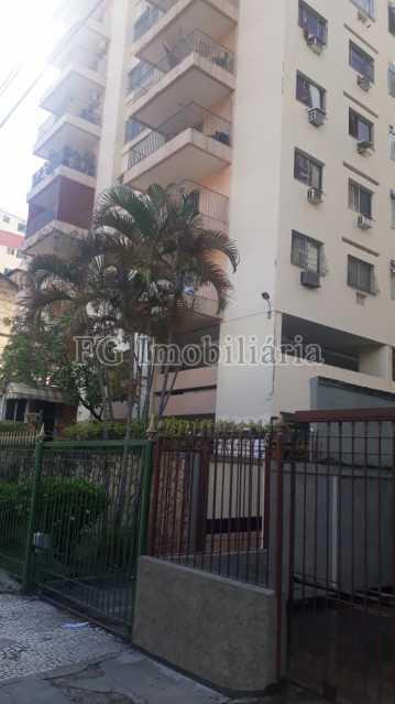 WhatsApp Image 2021-02-22 at 1 - Apartamento 2 quartos para alugar Lins de Vasconcelos, NORTE,Rio de Janeiro - R$ 1.000 - CAAP20455 - 29