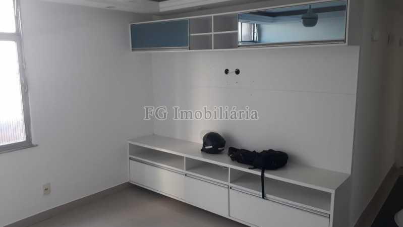 WhatsApp Image 2021-02-22 at 1 - Apartamento 2 quartos à venda Pilares, NORTE,Rio de Janeiro - R$ 250.000 - CAAP20456 - 1