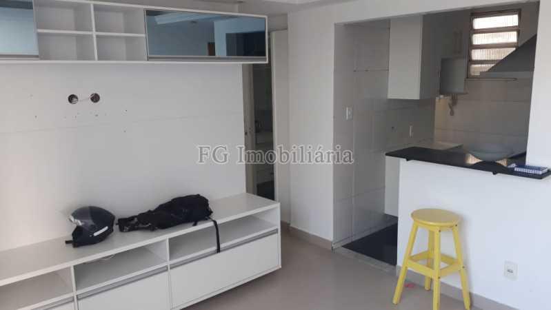 WhatsApp Image 2021-02-22 at 1 - Apartamento 2 quartos à venda Pilares, NORTE,Rio de Janeiro - R$ 250.000 - CAAP20456 - 3