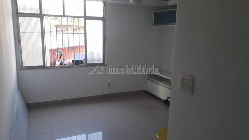 WhatsApp Image 2021-02-22 at 1 - Apartamento 2 quartos à venda Pilares, NORTE,Rio de Janeiro - R$ 250.000 - CAAP20456 - 4