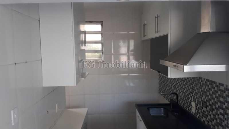 WhatsApp Image 2021-02-22 at 1 - Apartamento 2 quartos à venda Pilares, NORTE,Rio de Janeiro - R$ 250.000 - CAAP20456 - 6