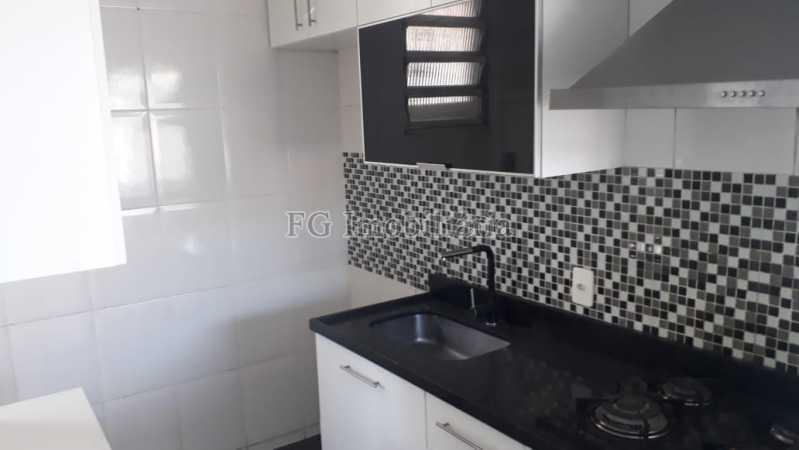 WhatsApp Image 2021-02-22 at 1 - Apartamento 2 quartos à venda Pilares, NORTE,Rio de Janeiro - R$ 250.000 - CAAP20456 - 7