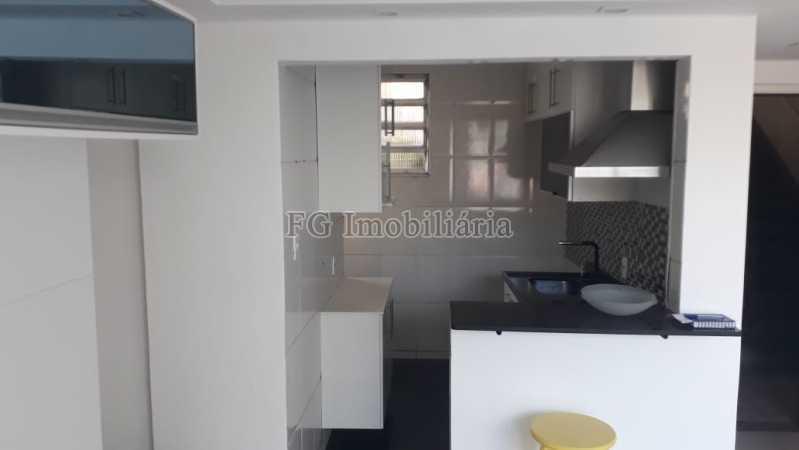 WhatsApp Image 2021-02-22 at 1 - Apartamento 2 quartos à venda Pilares, NORTE,Rio de Janeiro - R$ 250.000 - CAAP20456 - 8