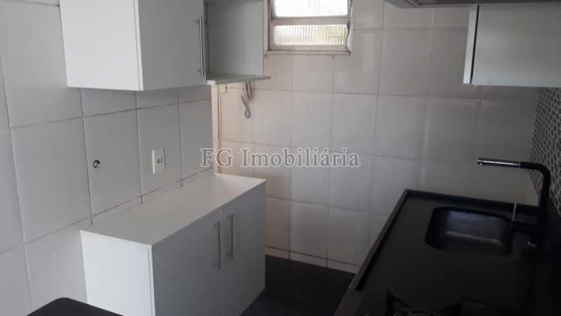 WhatsApp Image 2021-02-22 at 1 - Apartamento 2 quartos à venda Pilares, NORTE,Rio de Janeiro - R$ 250.000 - CAAP20456 - 11