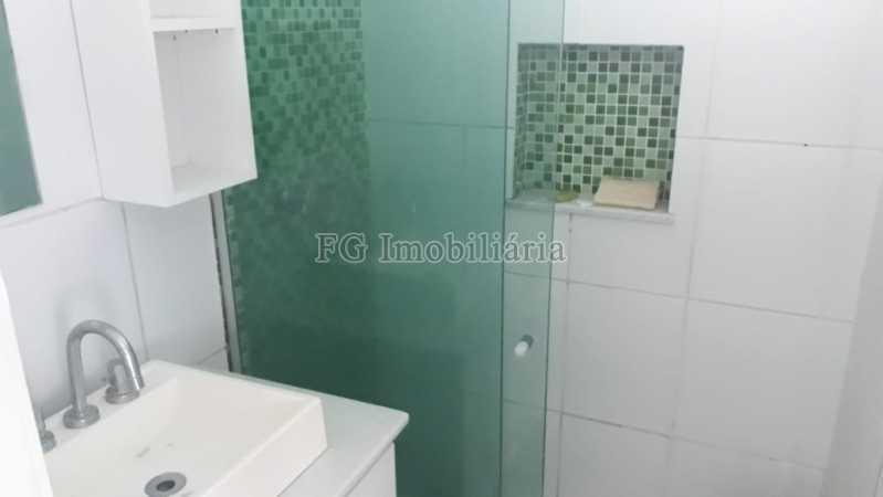 WhatsApp Image 2021-02-22 at 1 - Apartamento 2 quartos à venda Pilares, NORTE,Rio de Janeiro - R$ 250.000 - CAAP20456 - 13