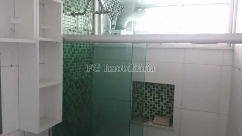 WhatsApp Image 2021-02-22 at 1 - Apartamento 2 quartos à venda Pilares, NORTE,Rio de Janeiro - R$ 250.000 - CAAP20456 - 14
